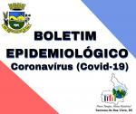 BOLETIM EPIDEMIOLÓGICO 255 - 20/04/2021